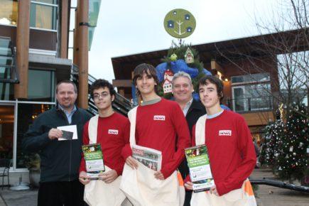 North Shore News Winners