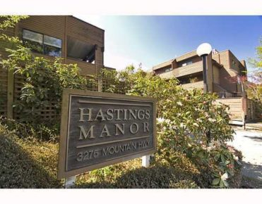 Hastings Manor restoration unveiled