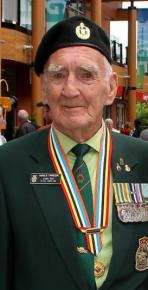 Harold Finnegan