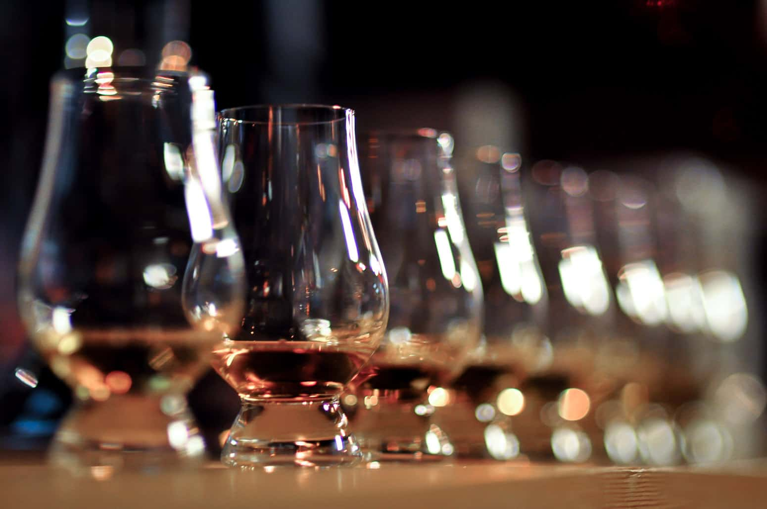 Whisky Tasting | Want to Know More? | Hartleys Events