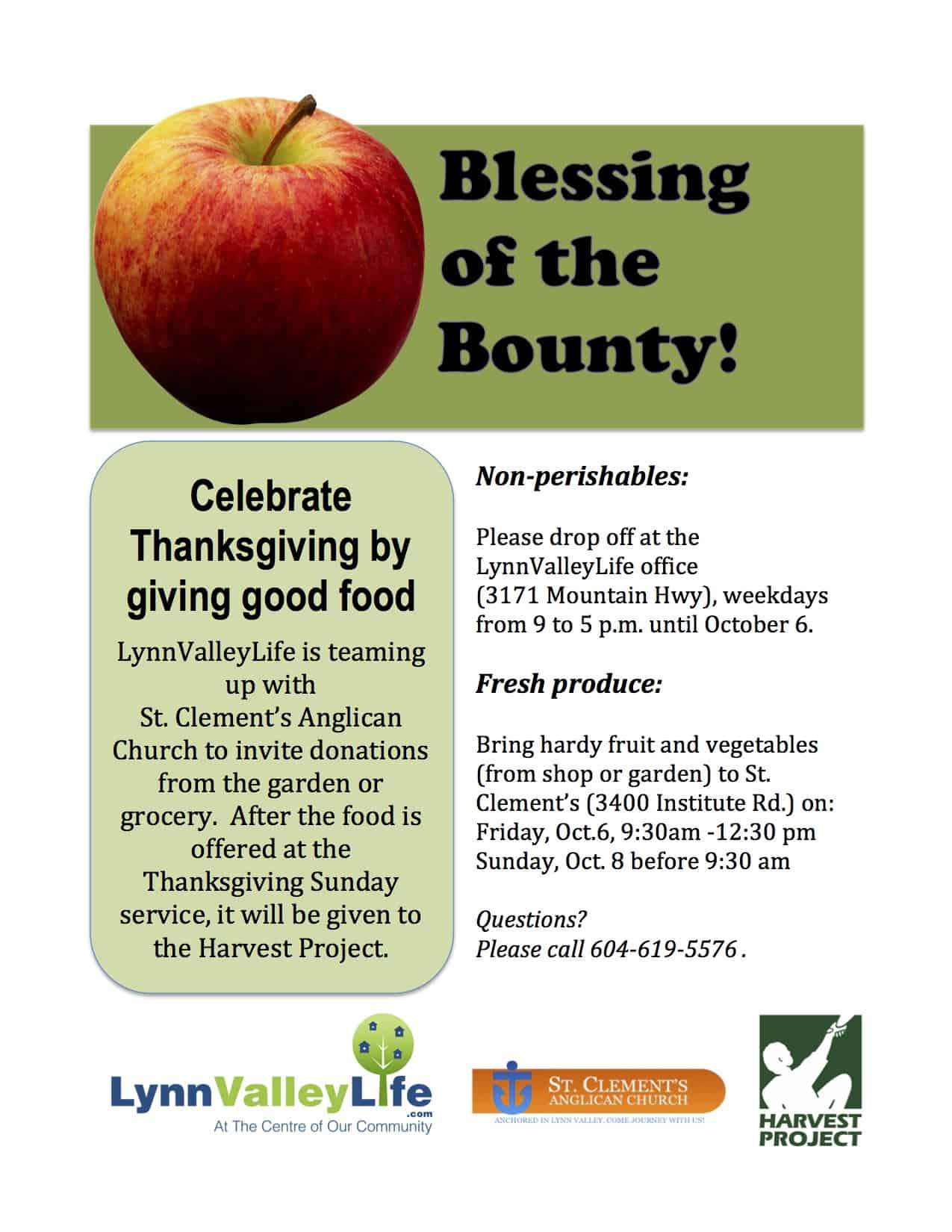 Blessing of the Bounty poster JPG