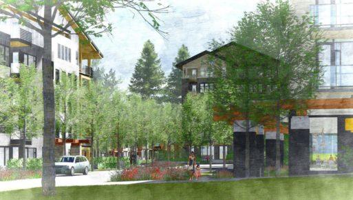 New Emery Village