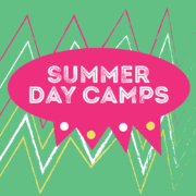 Summer camps in Lynn Valley