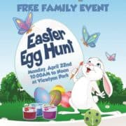 An Egg-citing Way to Celebrate Easter in Lynn Valley!