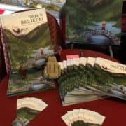 Local runner shares essential adventure in children's book