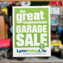Great Lynn Valley Neighbourhood Garage Sale