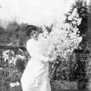 Gardening victory for 75 years