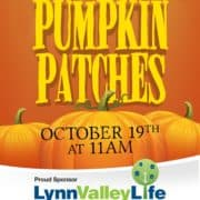 Make Local Pumpkin Patches a Fall Tradition