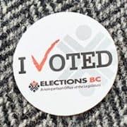 Provincial election 2020