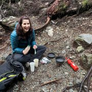Camping meal solutions